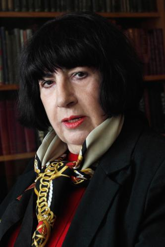 VERA GANCHEVA - Literary researcher, critic and essayist, university lecturer, translator, publisher